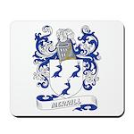 Merrill Coat of Arms Mousepad