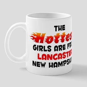 Hot Girls: Lancaster, NH Mug