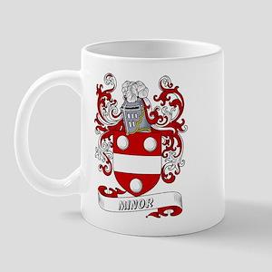 Minor Coat of Arms Mug