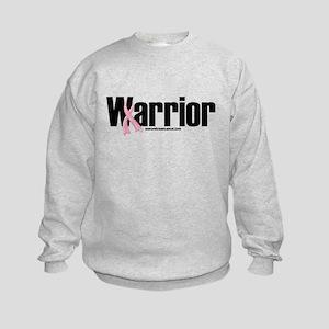 Warrior Kid's Sweatshirt