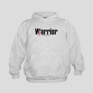Warrior Kid's Hoodie