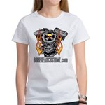 V TWIN Women's T-Shirt