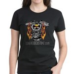 V TWIN Women's Dark T-Shirt