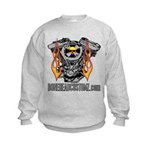 V TWIN Kids Sweatshirt