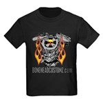 V TWIN Kids Dark T-Shirt