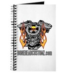 V TWIN Journal