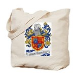 Montgomery Coat of Arms Tote Bag