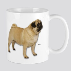 Pug Dog for Pugs Lovers Mug