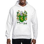 Morgan Coat of Arms Hooded Sweatshirt