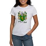 Morgan Coat of Arms Women's T-Shirt
