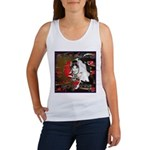 Cat Sagittarius Women's Tank Top