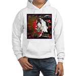 Cat Sagittarius Hooded Sweatshirt
