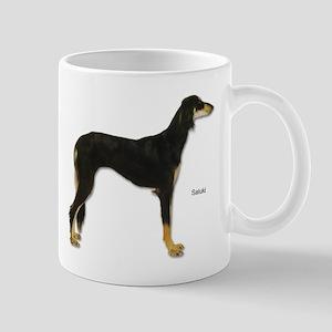 Saluki Dog Mug