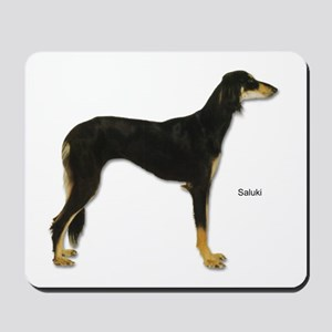 Saluki Dog Mousepad