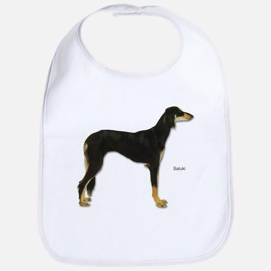 Saluki Dog Bib