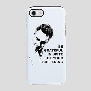 Be Grateful iPhone 8/7 Tough Case