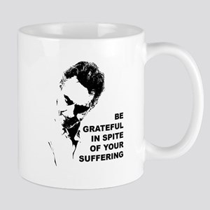 Be Grateful Mugs