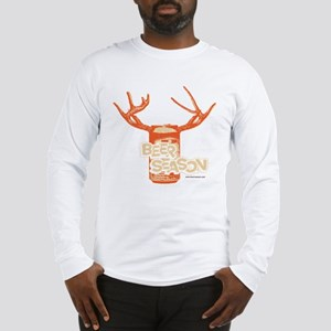 beerseasonltwww Long Sleeve T-Shirt