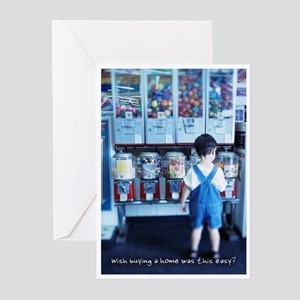 Easy Buying? Greeting Cards