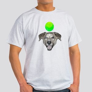 Dogs Know Light T-Shirt