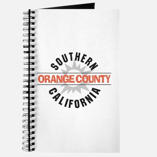 Orange County California Journal