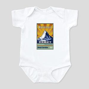 Matterhorn Infant Bodysuit