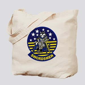 VF-32 Swordsmen Tote Bag