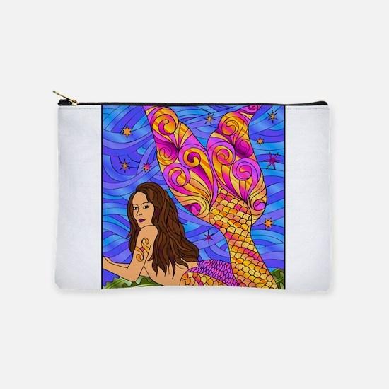 Best Seller Merrow Mermaid Makeup Bag