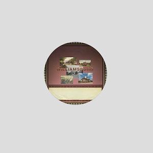 ABH Williamsburg Mini Button