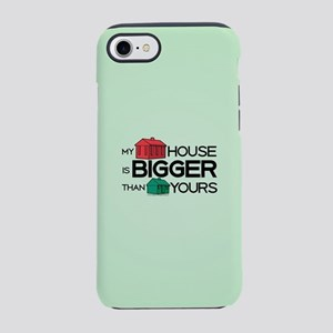 Monopoly - My House Is Bigge iPhone 8/7 Tough Case