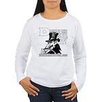 DRIVE IT! Women's Long Sleeve T-Shirt