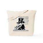 DRIVE IT! Tote Bag