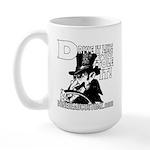 DRIVE IT! Large Mug
