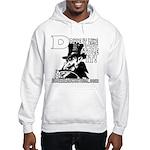 DRIVE IT! Hooded Sweatshirt