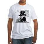 DRIVE IT! Fitted T-Shirt