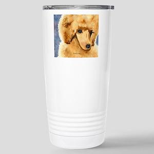 Red Poodle Stuff Mugs