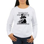 BUILT to DRIVE Women's Long Sleeve T-Shirt