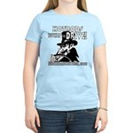 BUILT to DRIVE Women's Light T-Shirt