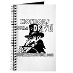BUILT to DRIVE Journal