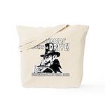 BUILT to DRIVE Tote Bag