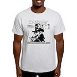 BUILT to DRIVE Light T-Shirt