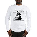 BUILT to DRIVE Long Sleeve T-Shirt
