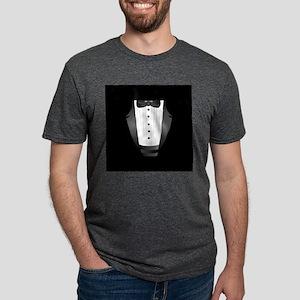 bowtie black tuxedo bachelor party T-Shirt