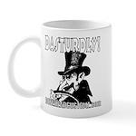 DASTURDLY! Mug