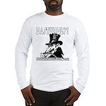 DASTURDLY! Long Sleeve T-Shirt