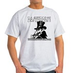 DASTURDLY! Light T-Shirt