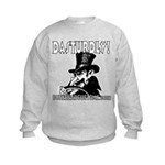 DASTURDLY! Kids Sweatshirt