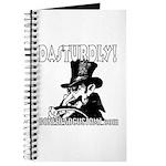 DASTURDLY! Journal