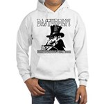DASTURDLY! Hooded Sweatshirt