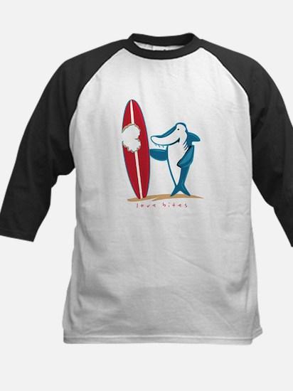LoveBitesDarkT-Shirts Baseball Jersey
